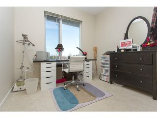 """Photo 13: 407 9388 MCKIM Way in Richmond: West Cambie Condo for sale in """"MAYFAIR PLACE 2"""" : MLS®# V1109942"""