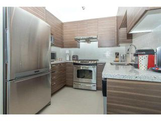 """Photo 2: 407 9388 MCKIM Way in Richmond: West Cambie Condo for sale in """"MAYFAIR PLACE 2"""" : MLS®# V1109942"""