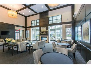 "Photo 18: 407 9388 MCKIM Way in Richmond: West Cambie Condo for sale in ""MAYFAIR PLACE 2"" : MLS®# V1109942"