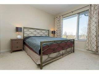 "Photo 8: 407 9388 MCKIM Way in Richmond: West Cambie Condo for sale in ""MAYFAIR PLACE 2"" : MLS®# V1109942"