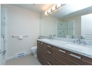 "Photo 10: 407 9388 MCKIM Way in Richmond: West Cambie Condo for sale in ""MAYFAIR PLACE 2"" : MLS®# V1109942"