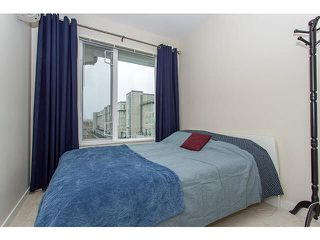 """Photo 12: 407 9388 MCKIM Way in Richmond: West Cambie Condo for sale in """"MAYFAIR PLACE 2"""" : MLS®# V1109942"""