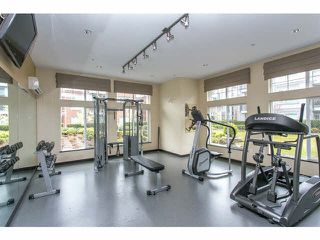 "Photo 19: 407 9388 MCKIM Way in Richmond: West Cambie Condo for sale in ""MAYFAIR PLACE 2"" : MLS®# V1109942"