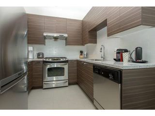 """Photo 3: 407 9388 MCKIM Way in Richmond: West Cambie Condo for sale in """"MAYFAIR PLACE 2"""" : MLS®# V1109942"""