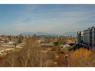 "Photo 7: 407 9388 MCKIM Way in Richmond: West Cambie Condo for sale in ""MAYFAIR PLACE 2"" : MLS®# V1109942"
