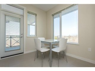 "Photo 5: 407 9388 MCKIM Way in Richmond: West Cambie Condo for sale in ""MAYFAIR PLACE 2"" : MLS®# V1109942"