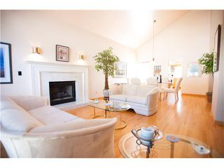 "Photo 6: 1362 CORBIN Place in Coquitlam: Canyon Springs House for sale in ""REFLECTIONS BY SEAGATE HOMES"" : MLS®# V1110003"