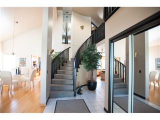 "Photo 3: 1362 CORBIN Place in Coquitlam: Canyon Springs House for sale in ""REFLECTIONS BY SEAGATE HOMES"" : MLS®# V1110003"