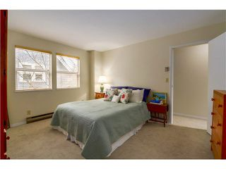 Photo 8: 185 W 13TH Avenue in Vancouver: Mount Pleasant VW Townhouse for sale (Vancouver West)  : MLS®# V1112969