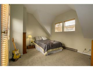 Photo 12: 185 W 13TH Avenue in Vancouver: Mount Pleasant VW Townhouse for sale (Vancouver West)  : MLS®# V1112969