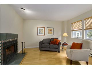 Photo 5: 185 W 13TH Avenue in Vancouver: Mount Pleasant VW Townhouse for sale (Vancouver West)  : MLS®# V1112969