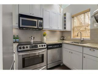Photo 7: 185 W 13TH Avenue in Vancouver: Mount Pleasant VW Townhouse for sale (Vancouver West)  : MLS®# V1112969