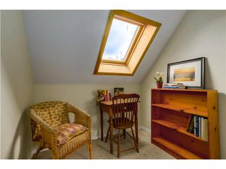 Photo 11: 185 W 13TH Avenue in Vancouver: Mount Pleasant VW Townhouse for sale (Vancouver West)  : MLS®# V1112969