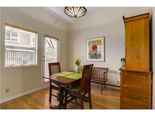 Photo 6: 185 W 13TH Avenue in Vancouver: Mount Pleasant VW Townhouse for sale (Vancouver West)  : MLS®# V1112969