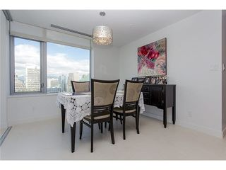 "Photo 6: 2706 1028 BARCLAY Street in Vancouver: West End VW Condo for sale in ""PATINA"" (Vancouver West)  : MLS®# V1114438"
