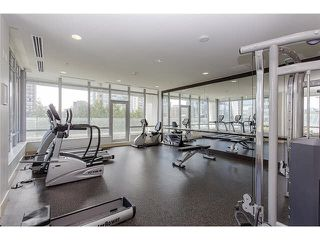 "Photo 13: 2706 1028 BARCLAY Street in Vancouver: West End VW Condo for sale in ""PATINA"" (Vancouver West)  : MLS®# V1114438"