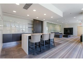 "Photo 12: 2706 1028 BARCLAY Street in Vancouver: West End VW Condo for sale in ""PATINA"" (Vancouver West)  : MLS®# V1114438"