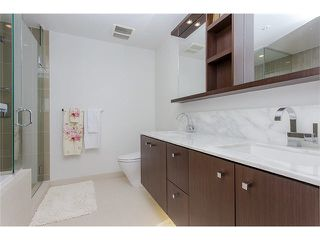 "Photo 11: 2706 1028 BARCLAY Street in Vancouver: West End VW Condo for sale in ""PATINA"" (Vancouver West)  : MLS®# V1114438"