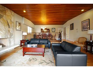 Photo 7: 7505 LAWRENCE Drive in Burnaby: Montecito House for sale (Burnaby North)  : MLS®# V1121417