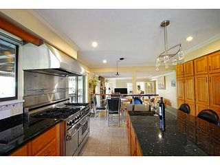 Photo 2: 7505 LAWRENCE Drive in Burnaby: Montecito House for sale (Burnaby North)  : MLS®# V1121417