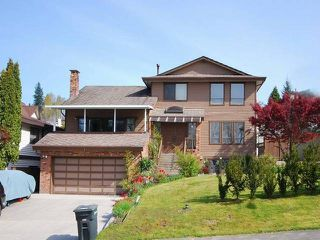 Photo 1: 7505 LAWRENCE Drive in Burnaby: Montecito House for sale (Burnaby North)  : MLS®# V1121417