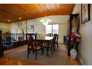 Photo 5: 7505 LAWRENCE Drive in Burnaby: Montecito House for sale (Burnaby North)  : MLS®# V1121417