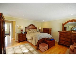 Photo 9: 7505 LAWRENCE Drive in Burnaby: Montecito House for sale (Burnaby North)  : MLS®# V1121417