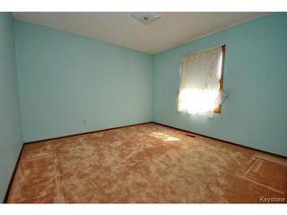 Photo 9: 132 Tu-pelo Avenue in WINNIPEG: East Kildonan Residential for sale (North East Winnipeg)  : MLS®# 1512372