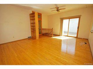 Photo 4: 132 Tu-pelo Avenue in WINNIPEG: East Kildonan Residential for sale (North East Winnipeg)  : MLS®# 1512372