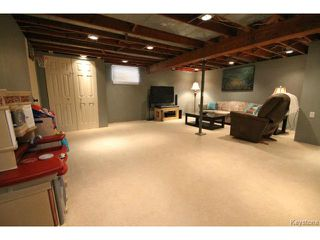 Photo 11: 845 Hector Avenue in WINNIPEG: Manitoba Other Residential for sale : MLS®# 1515618