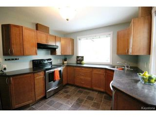 Photo 5: 845 Hector Avenue in WINNIPEG: Manitoba Other Residential for sale : MLS®# 1515618