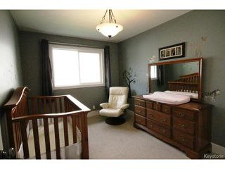 Photo 9: 845 Hector Avenue in WINNIPEG: Manitoba Other Residential for sale : MLS®# 1515618