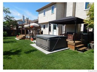 Photo 8: 139 Desjardins Drive in WINNIPEG: Windsor Park / Southdale / Island Lakes Residential for sale (South East Winnipeg)  : MLS®# 1517608