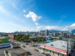 "Photo 17: 404 234 E 5TH Avenue in Vancouver: Mount Pleasant VE Condo for sale in ""GRANITE BLOCK"" (Vancouver East)  : MLS®# V1138427"