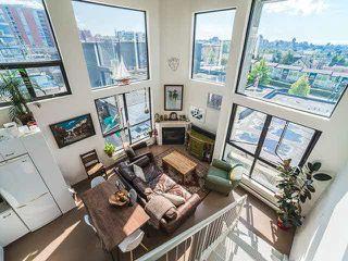 "Photo 11: 404 234 E 5TH Avenue in Vancouver: Mount Pleasant VE Condo for sale in ""GRANITE BLOCK"" (Vancouver East)  : MLS®# V1138427"
