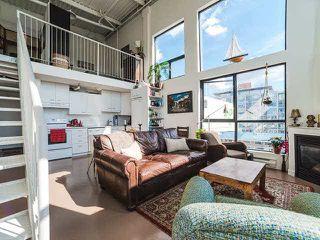 "Photo 6: 404 234 E 5TH Avenue in Vancouver: Mount Pleasant VE Condo for sale in ""GRANITE BLOCK"" (Vancouver East)  : MLS®# V1138427"