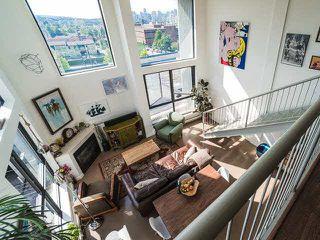 "Photo 10: 404 234 E 5TH Avenue in Vancouver: Mount Pleasant VE Condo for sale in ""GRANITE BLOCK"" (Vancouver East)  : MLS®# V1138427"