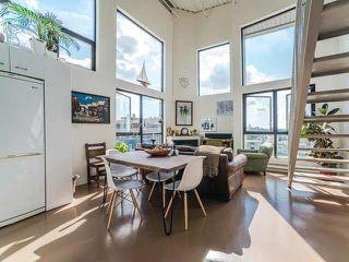 "Photo 4: 404 234 E 5TH Avenue in Vancouver: Mount Pleasant VE Condo for sale in ""GRANITE BLOCK"" (Vancouver East)  : MLS®# V1138427"