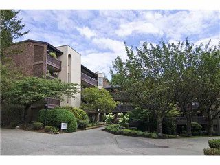 "Photo 12: 421 9867 MANCHESTER Drive in Burnaby: Cariboo Condo for sale in ""BARCLAY WOODS"" (Burnaby North)  : MLS®# V1138848"