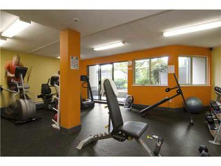 "Photo 10: 421 9867 MANCHESTER Drive in Burnaby: Cariboo Condo for sale in ""BARCLAY WOODS"" (Burnaby North)  : MLS®# V1138848"