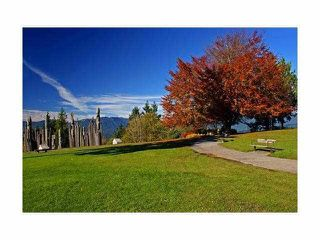 "Photo 17: 421 9867 MANCHESTER Drive in Burnaby: Cariboo Condo for sale in ""BARCLAY WOODS"" (Burnaby North)  : MLS®# V1138848"