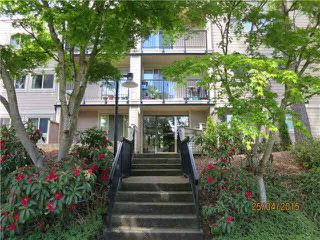 "Photo 3: 104 1121 HOWIE Avenue in Coquitlam: Central Coquitlam Condo for sale in ""THE WILLOWS"" : MLS®# R2002247"