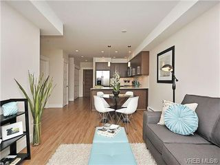 Photo 3: 201 1016 Inverness Road in VICTORIA: SE Quadra Condo Apartment for sale (Saanich East)  : MLS®# 358933