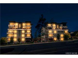 Photo 4: 201 1016 Inverness Rd in VICTORIA: SE Quadra Condo Apartment for sale (Saanich East)  : MLS®# 741004