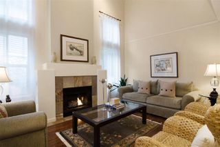 """Photo 4: 63 1550 LARKHALL Crescent in North Vancouver: Northlands Townhouse for sale in """"NAHNEE WOODS"""" : MLS®# R2025165"""