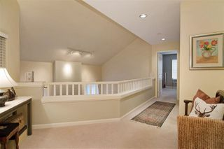 "Photo 14: 63 1550 LARKHALL Crescent in North Vancouver: Northlands Townhouse for sale in ""NAHNEE WOODS"" : MLS®# R2025165"