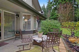 "Photo 18: 63 1550 LARKHALL Crescent in North Vancouver: Northlands Townhouse for sale in ""NAHNEE WOODS"" : MLS®# R2025165"