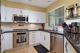 "Photo 9: 63 1550 LARKHALL Crescent in North Vancouver: Northlands Townhouse for sale in ""NAHNEE WOODS"" : MLS®# R2025165"