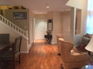 "Photo 3: 63 1550 LARKHALL Crescent in North Vancouver: Northlands Townhouse for sale in ""NAHNEE WOODS"" : MLS®# R2025165"