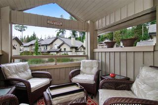 "Photo 17: 63 1550 LARKHALL Crescent in North Vancouver: Northlands Townhouse for sale in ""NAHNEE WOODS"" : MLS®# R2025165"